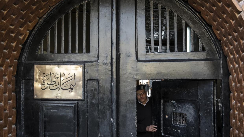 Photo of Filmmaker who mocked Egypt's President Sisi dies in prison aged 22