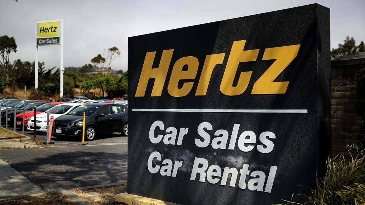 Photo of Covid-19: Car rental company Hertz files for bankruptcy in US and Canada
