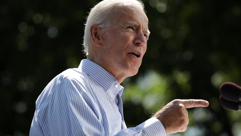 Photo of Biden should quit White House race, says sexual assault accuser Tara Reade