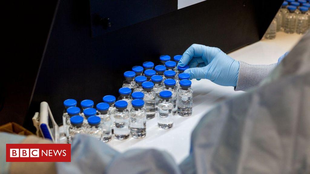 Photo of Coronavirus: US authorises use of anti-viral drug Remdesivir