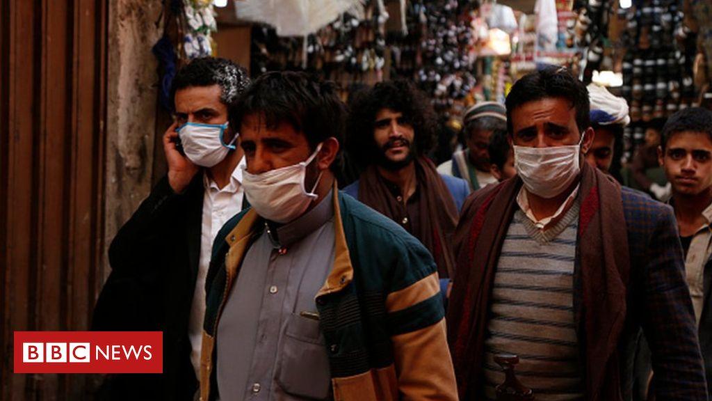 Photo of Coronavirus: Number of global cases rises above four million