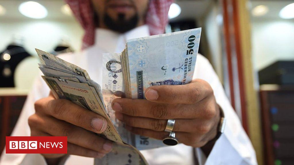 Photo of Saudi Arabia triples VAT to support coronavirus-hit economy