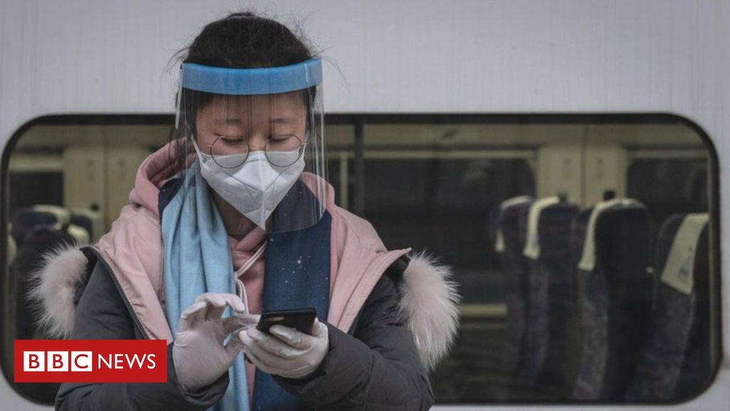 Photo of Coronavirus: Wuhan in first virus cluster since end of lockdown