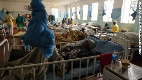 Photo of US Embassy says Tanzania hospitals overwhelmed