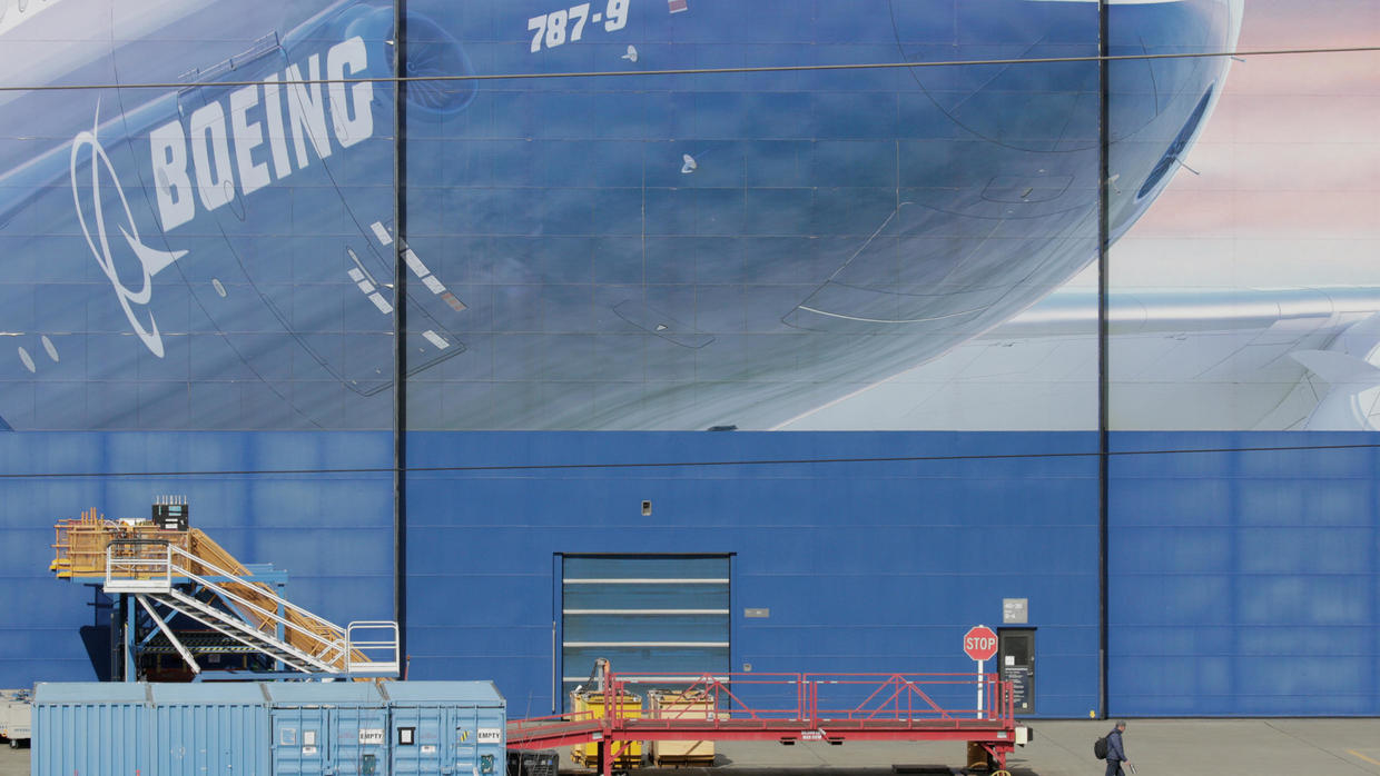Photo of Boeing to reduce workforce by 10 percent as Covid-19 batters airline industry