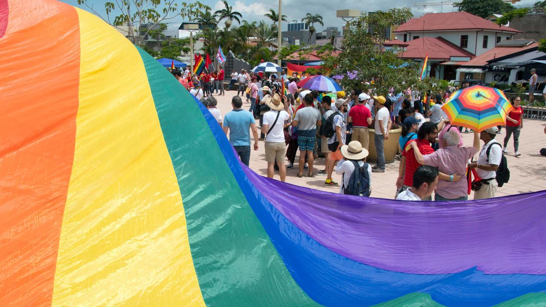 Photo of Costa Rica legalises same-sex marriage