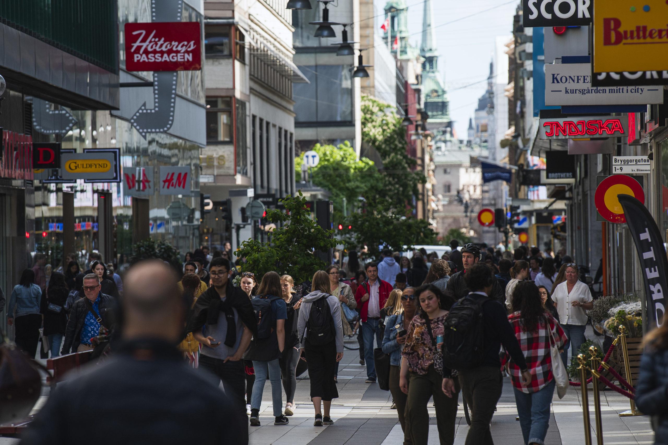 Photo of Nordic neighbors say no thanks to Swedish tourists