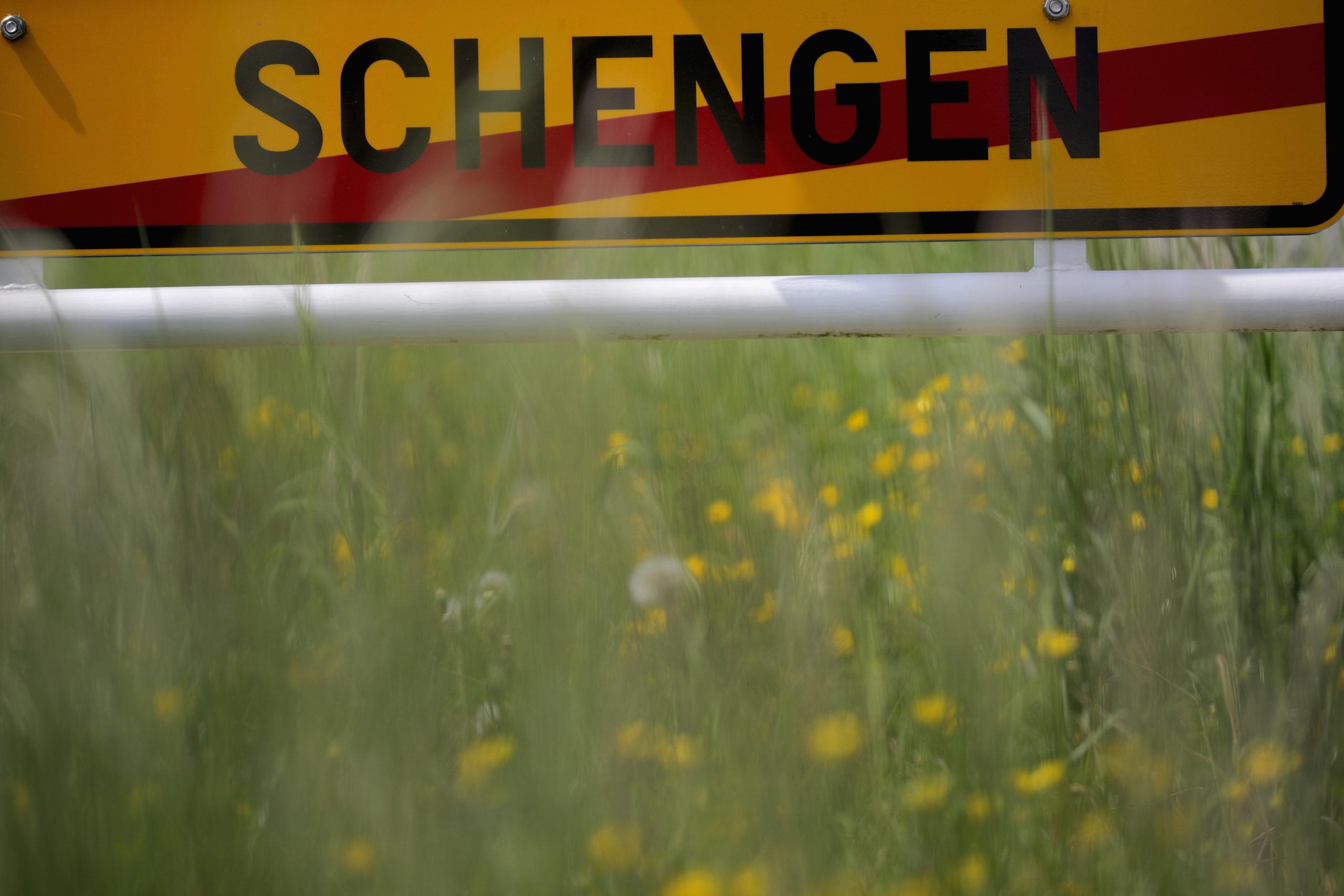 Photo of Schengen proves hard to reboot after system meltdown