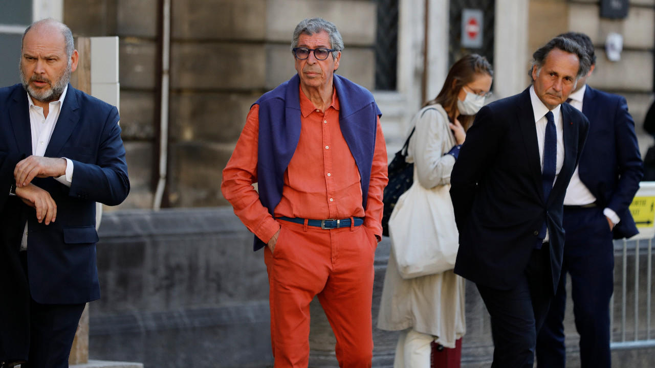 Photo of French political power couple lose appeal against money-laundering conviction