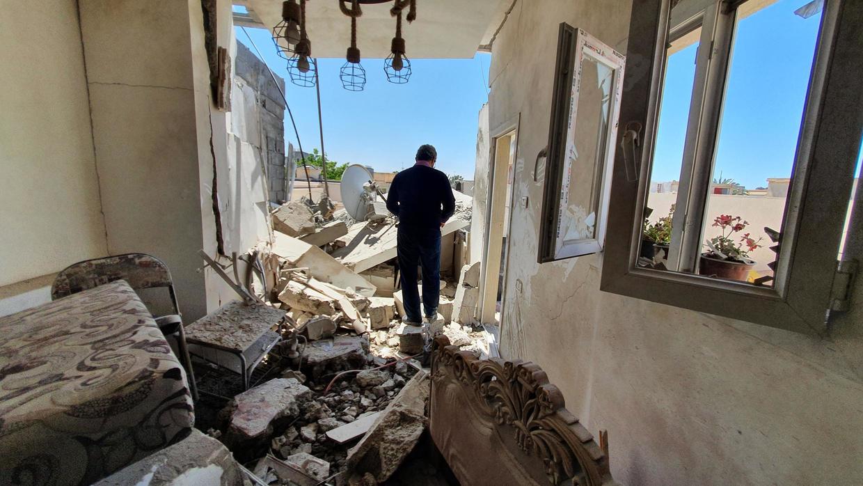 Photo of Russian mercenaries are fighting in Libya, UN diplomats say