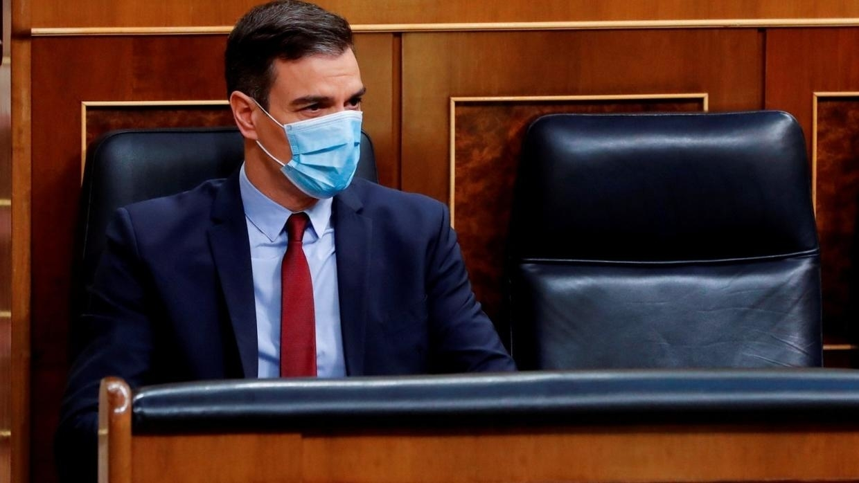 Photo of Spain to extend lockdown to June 6 despite outcry from protesters and right-wing opposition