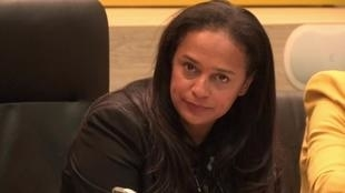Photo of Luanda leaks: Angola's Isobel Dos Santos calls for assets to be unfrozen