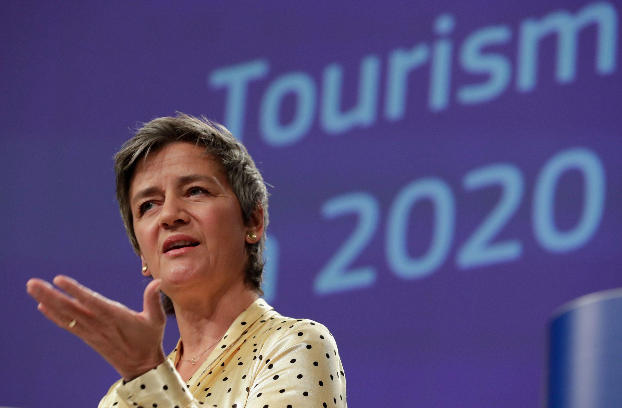 Photo of We will have summer tourist season, promises EU