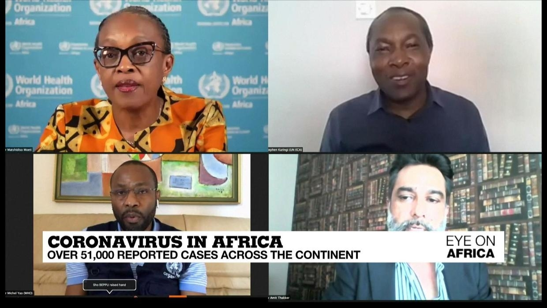 Photo of Coronavirus in Africa: calm before the storm?