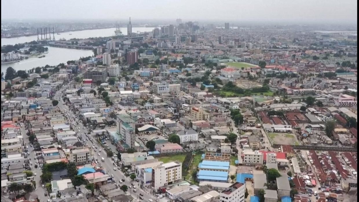 Photo of Relief in Nigeria as main cities ease lockdown
