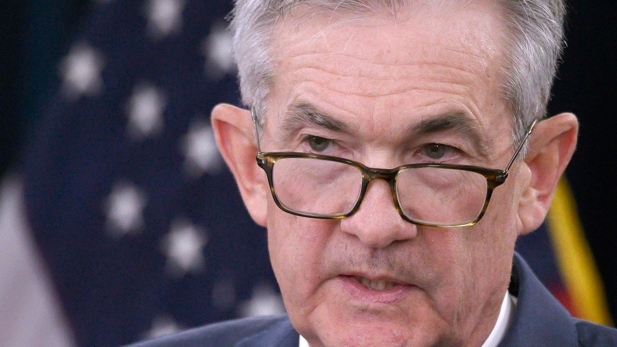 Photo of US Federal Reserve keeps interest rates at near zero, dashes hopes for rebound