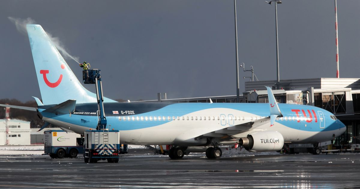 Photo of TUI: Holidaymakers may no longer visit some destinations when flights resume