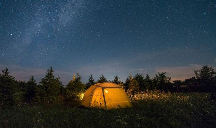 Photo of Caravan parks & campsites reopen: Date confirmed