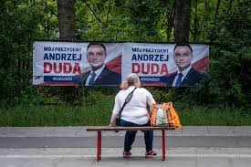 Photo of Poland Begins Voting in Election Delayed by Virus