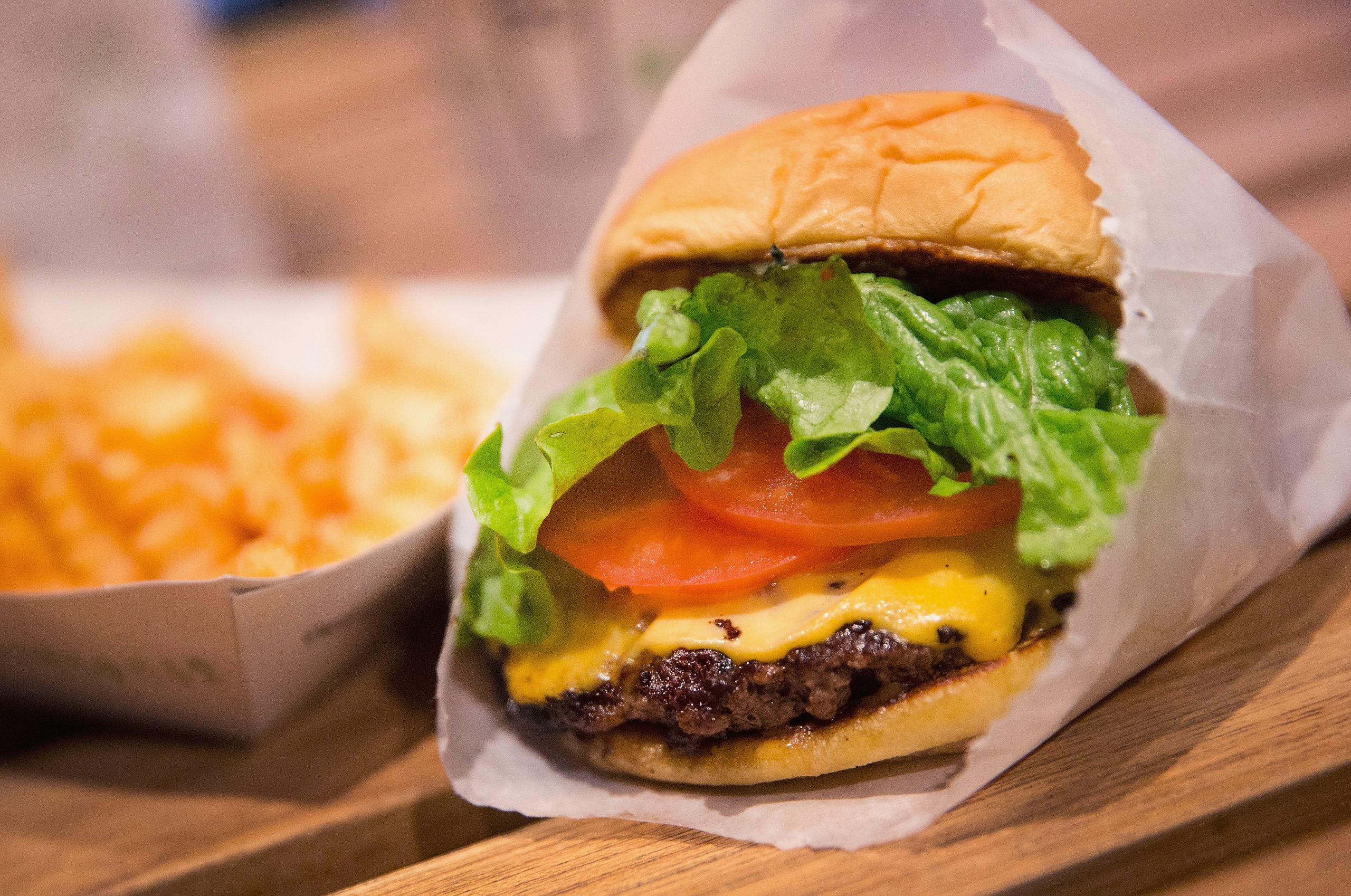 Photo of How Brussels wants to change your cheeseburger