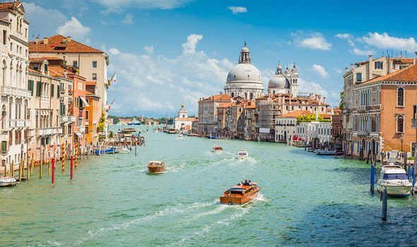 Photo of FCO issues major changes for Britons hoping to visit Italy