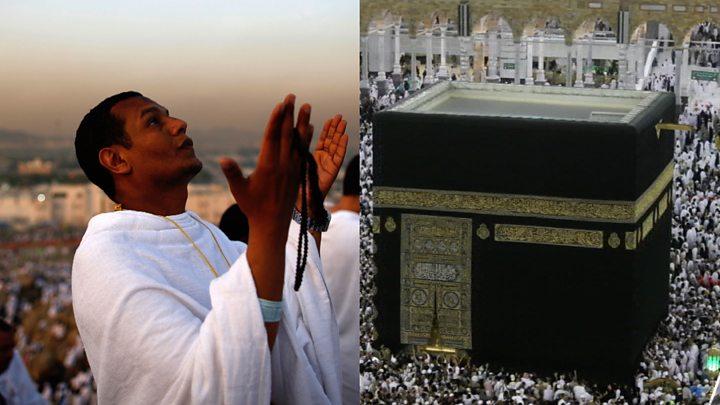 Photo of Coronavirus: Saudi Arabia bars international pilgrims for Hajj