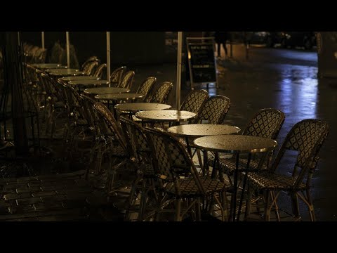 Photo of French cities under Covid-19 curfew as country posts record number of new cases