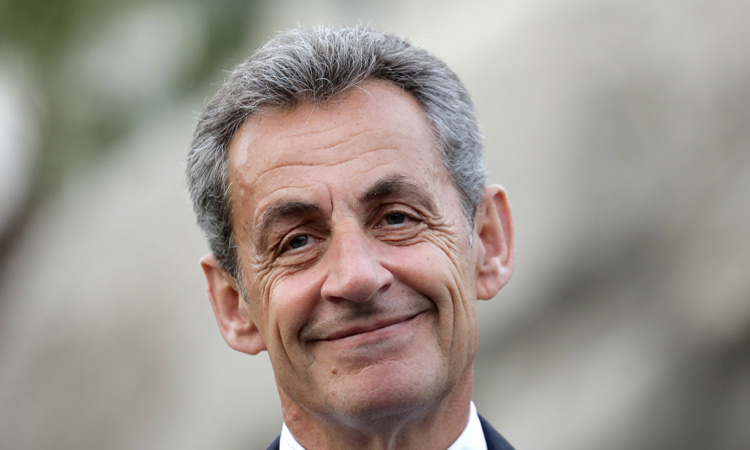 Photo of Trial of former French president Nicolas Sarkozy over corruption opens in Paris