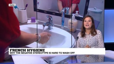 Photo of French hygiene and perfume: Why is the negative stereotype so hard to wash off?