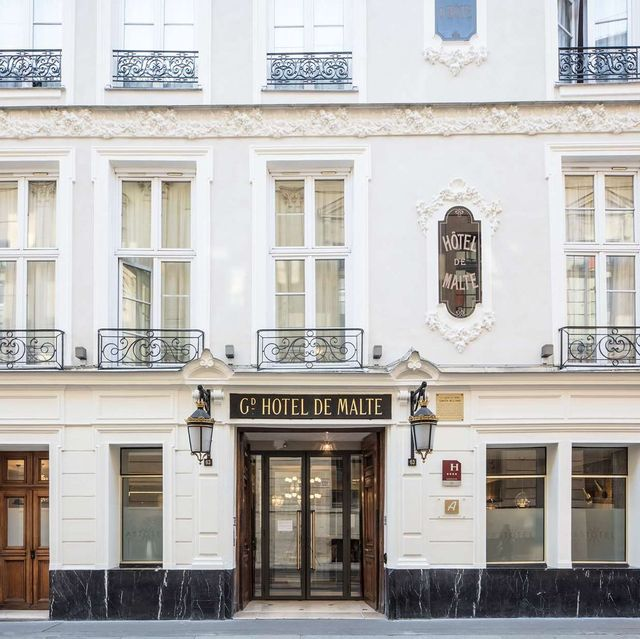 Photo of The best boutique hotels in Paris