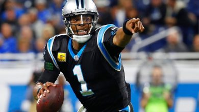 Photo of Cam Newton on track to earn $ 3.706 million this season