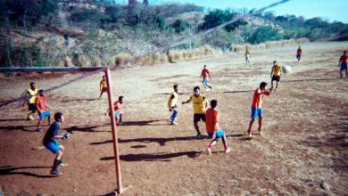 Photo of Mission 89 is Combating Child Trafficking in Sports