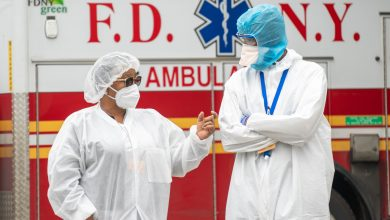 Photo of Covid-19 kills three times more people than flu, French study shows