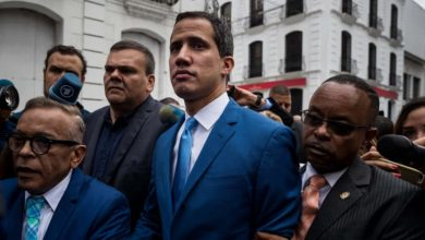 Photo of Venezuela's Guaido risks political irrelevance as Maduro eyes poll victory