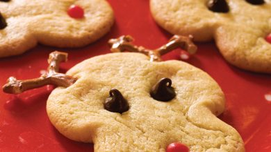 Photo of Easy holiday cookies to kick off the baking season