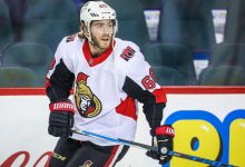 Photo of Blues sign PTO deal with Mike Hoffman