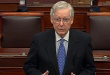 Photo of McConnell, Schumer mum on contours of impeachment trial as DC preps for inauguration under lockdown