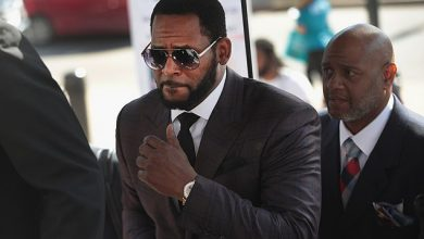 "Photo of R. Kelly shares song ""Shut Up"" on his birthday as he awaits trial"
