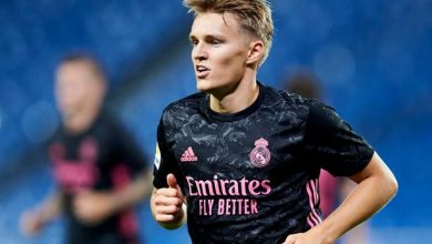Photo of Transfer expert reports Arsenal agreed to Odegaard transfer