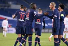 Photo of Pochettino gets first win with PSG but Lyon stay top of Ligue 1