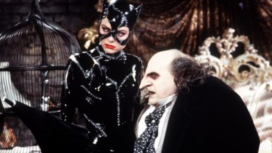 Photo of Michelle Pfeiffer would play Catwoman again if asked