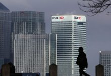 Photo of HSBC targeted by its shareholders on fossil fuel financing