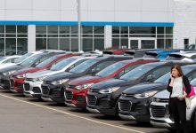 Photo of Auto sales in 2020 expected to hit lowest point in nearly a decade