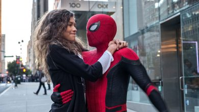 Photo of Spider-Man 3 first images revealed by Tom Holland, Zendaya