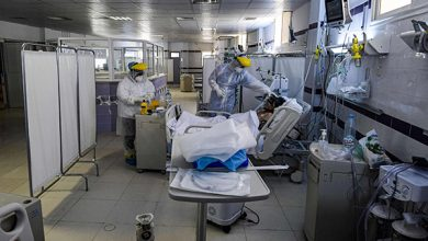 Photo of Tunisian Health Workers are Forced to Choose between COVID-19 Patients