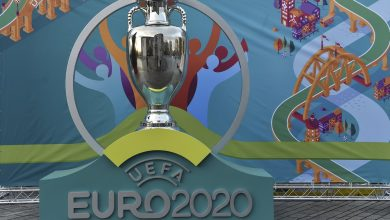Photo of European football chiefs say they want fans at postponed Euro 2020