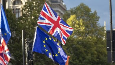 Photo of Brussels accuses UK of 'violating' Brexit deal and threatens legal action