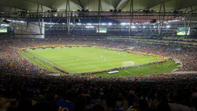 Photo of Rio's Maracana Stadium to be renamed in honour of Pele