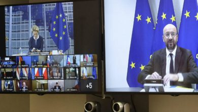 Photo of Tensions on the rise with Chinese defence minister's visit to Europe