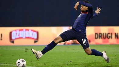 Photo of European football: Mbappé's century and Juve's troubles
